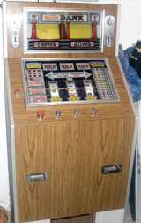 Money Bank the Slot Machine