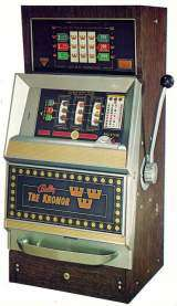 Tre Kronor the Slot Machine