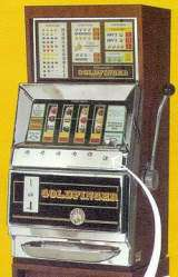Special Goldfinger [Model 820] the  Slot Machine
