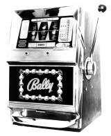 Gamble the Slot Machine