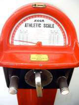 Athletic Scale the  Strength Tester