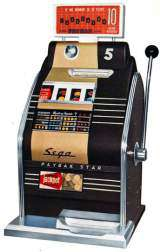 Paybak Star the Slot Machine