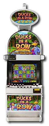 Ducks In A Row Slot Machines