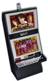 Figaro the Slot Machine