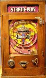 Strato-Play the  Allwin