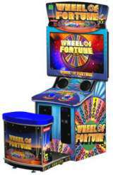 Wheel of Fortune the  Redemption Game