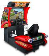 Dido Kart [Model STD-1] the  Arcade Video Game
