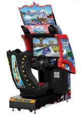 Power Boat GT [Model STD] the  Arcade Video Game