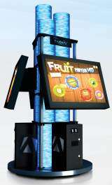 Fruit Ninja FX the  Redemption Game