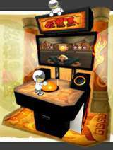 Ancient Orb the Arcade Video Game