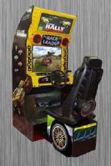 Xtreme Rally Racing [Upright model] the  Video Game PCB