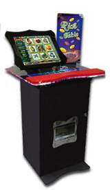Rich Table the Slot Machine