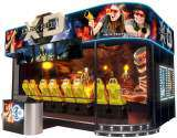 Dark Ride XD the Arcade Video Game