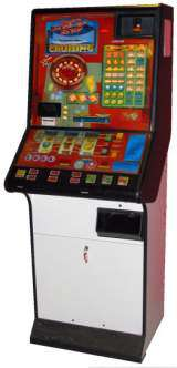 Step by Step - Cruising the Fruit Machine