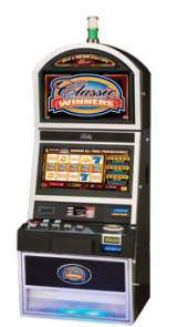 Black Velvet Sevens [Classic Winners] the Slot Machine