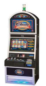 Bonus Sevens [Classic Winners] the  Slot Machine