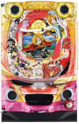 Oda Nobuna no Yabou the  Pachinko