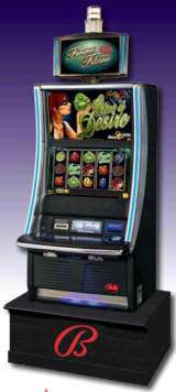 Object of Desire [Femme Felone] the  Slot Machine
