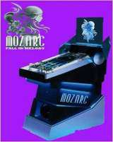 Mozarc - Fall in Melody the  Arcade Video Game PCB