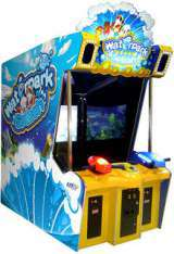 Waterpark Splash the  Redemption Game