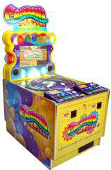 Colorama Xtreme the Coin-op Redemption Game
