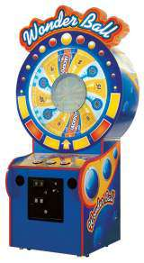 Wonder Ball the  Redemption Game