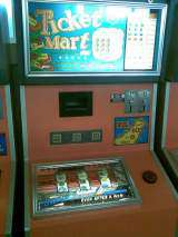 Ticket Mart the  Redemption Game