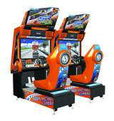 SR - Sega Racing Classic the Arcade Video Game