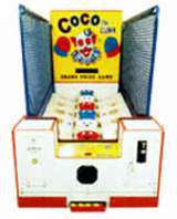 Coco the Clown - Grand Prize Game the Coin-op Redemption Game