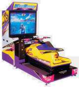 WaveRunner the  Arcade Video Game
