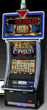 Golden Pharaoh the Slot Machine