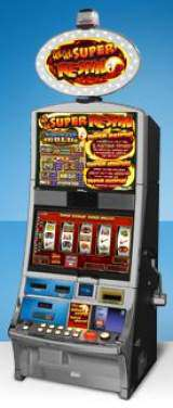 Coronado Gold [Hot Hot Super Respin] the  Slot Machine