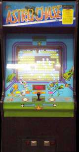 Astro Chase the Arcade Video game
