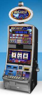 10 Carat Wins machine