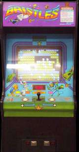 Bristles the  Arcade Video Game PCB