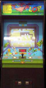 Flip and Flop the Arcade Video Game