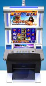 Kronos [G+ Deluxe] the Slot Machine