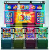 Prizes of Paradise [The Price is Right - The Ultimate Show] the  Slot Machine