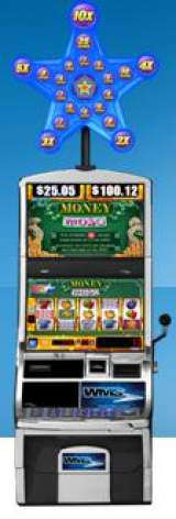 Money Mojo [Top Star] the Slot Machine