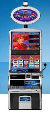 Ruby Star [5x4 Bonus Jackpots] the  Slot Machine