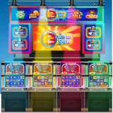 Dream Ride [The Price is Right - The Ultimate Show] the Slot Machine