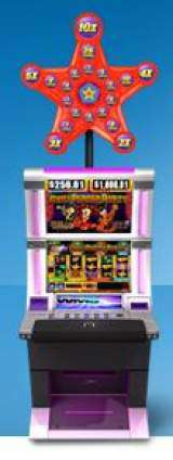 Chili Pepper Party [Top Star] the Slot Machine