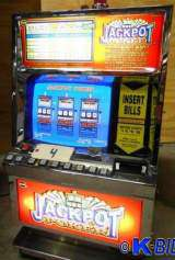Jackpot Poker the  Slot Machine