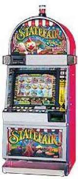 State Fair the  Slot Machine