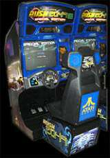 San Francisco Rush 2049 the  Arcade Video Game PCB