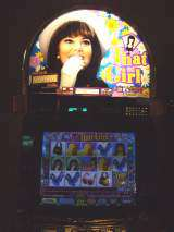 That Girl the  Slot Machine