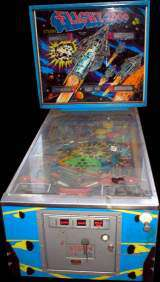 Flight 2000 the  Pinball