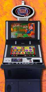 High on the Hog [Bettor Chance] the  Slot Machine