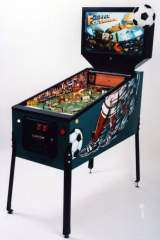 Flipper Football the  Pinball