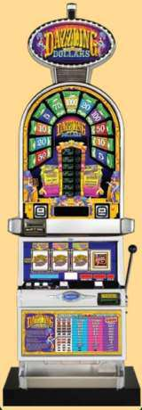 Dazzling Dollars the  Slot Machine